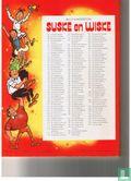Willy and Wanda (Spike and Suzy, Bob & Bobette, Luke a...) - De koddige kater