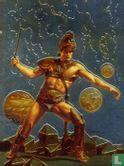 Rowena Chromium - Warrior of the Sky