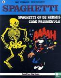 Spaghetti [Attanasio] - Spaghetti op de kermis + Code pruimenvla