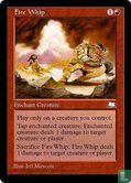 1997) Weatherlight - Fire Whip