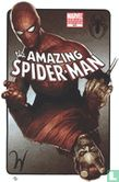 Araignée, L' - Amazing Spider-Man 595