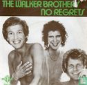 Walker Brothers, The - No Regrets
