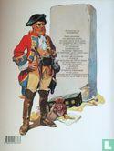 Rote Korsar, Der (Der rote Pirat) - De vermisten van de Zwarte Valk