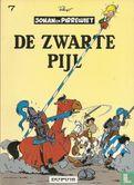 Johan en Pirrewiet - De zwarte pijl