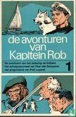 Kapitein Rob - De avonturen van Kapitein Rob 1