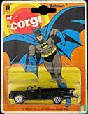 Corgi - Batmobile V1 UK-card