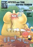 Bommel und Tom Pfiffig (Tom Puss) - Stripschrift 220