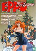 Agent 327 - Eppo viert kerstmis! - Eppo Kerstspecial