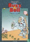 Buzz & Bell - Gezwam in de ruimte