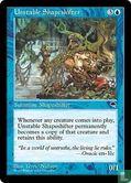 1997) Tempest - Unstable Shapeshifter