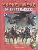Bob et Bobette - De Texas rakkers
