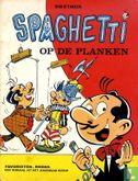 Spaghetti [Attanasio] - Spaghetti op de planken