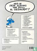 Smurfs, The - De Smurfjes en De Robotsmurf