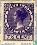 Netherlands [NLD] - Queen Wilhelmina-' type ' Veth '