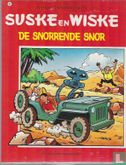 Willy and Wanda (Spike and Suzy, Bob & Bobette, Luke a...) - De snorrende snor