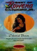 Rowena Chromium - Celestial Vision
