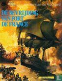 Roodbaard - De bevrijding van Fort de France