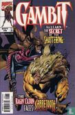 Gambit - Destined to repeat it