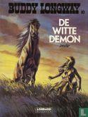 Buddy Longway - De witte demon