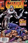 Deadpool - Gambit 17