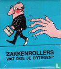 Gemeentepolitie Amsterdam - Image 1