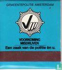 Gemeentepolitie Amsterdam - Image 2