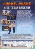DVD - Suske en Wiske & De Texas Rakkers