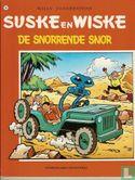 Willy and Wanda (Spike and Suzy, Bob & Bobette, Luke a...) - De snorrende snor