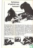 Jopo de pojo - Stripschrift 133