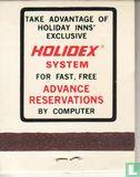 Holiday Inn Holidex - Image 2