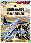 Buck Danny - De onbemande vliegtuigen