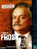 DVD - Complete 4e seizoen