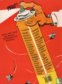 Gaston [Franquin] (Jo-Jo) - De ballade van de klaters
