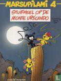 Marsupilami - Stuifmeel op de Monte Urticando