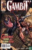 Gambit - Gambit 14