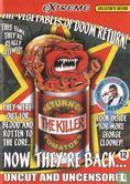 DVD - Return of the Killer Tomatoes
