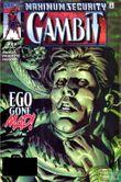Gambit - Gambit 23