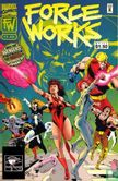 Force Works - Force Works 13