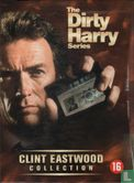 DVD - The Dirty Harry Series [volle box]