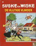 Willy and Wanda (Spike and Suzy, Bob & Bobette, Luke a...) - De vlijtige vlinder