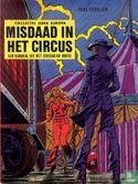 Dientje [Cuvelier] - Misdaad in het circus