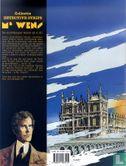 Mr Wens - De moordenaar woont op nr. 21