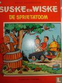 Willy and Wanda (Spike and Suzy, Bob & Bobette, Luke a...) - De sprietatoom