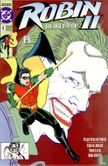 Robin [Batman] - The Joker's Wild, Part One
