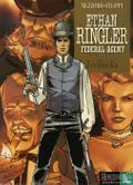 Ethan Ringler - Federal Agent - Tecumska