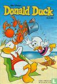 Donald Duck 34 - Afbeelding 1