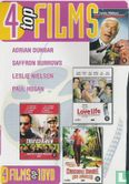 DVD - 4 Top Films