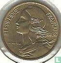 Frankrijk (France) - Frankrijk 5 centimes 1970