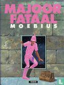 Hermetische garage, De (Majoor Fataal) - Majoor Fataal