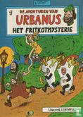 Urbanus [Linthout] - Het fritkotmysterie
